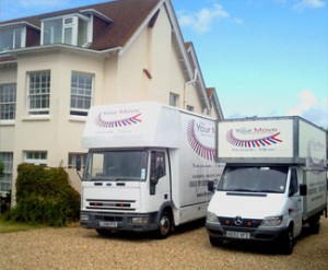 Removals in Southampton - Its Your Move